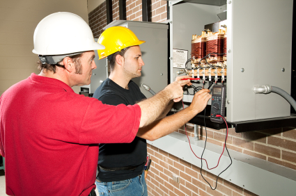 electrical Job Training